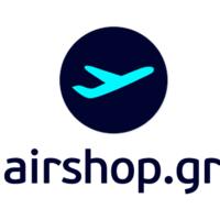 Κουπόνια Airshop προσφορές Cashback Επιστροφή Χρημάτων