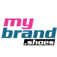 Κουπόνια My Brand Shoes προσφορές Cashback Επιστροφή Χρημάτων